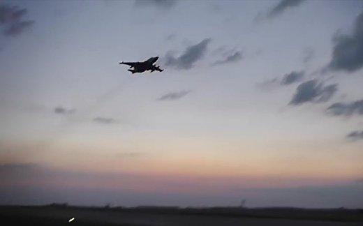 На Донбассе ад: подняты истребители ВСУ