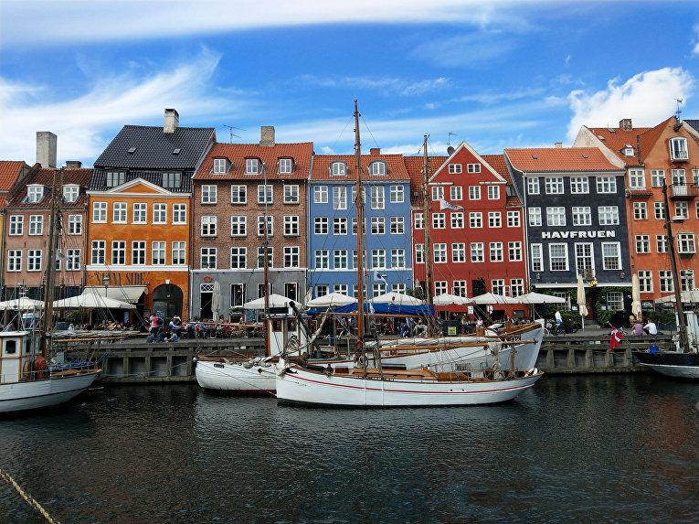 Копенгаген