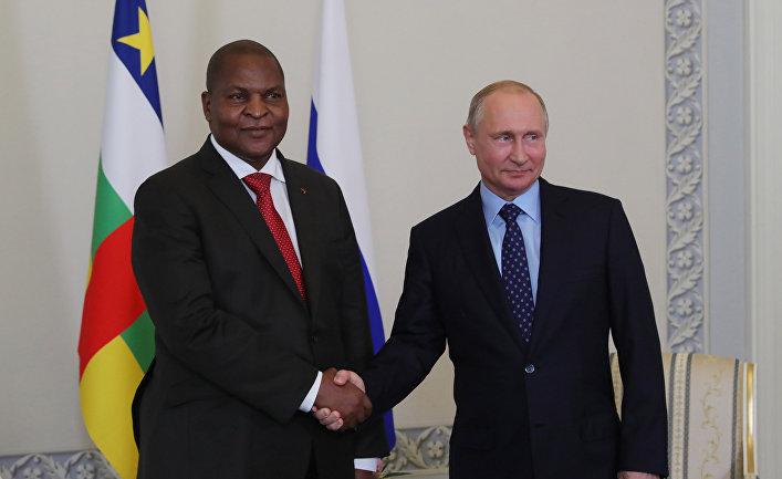 Картинки по запросу центральноафриканская республика и россия фото