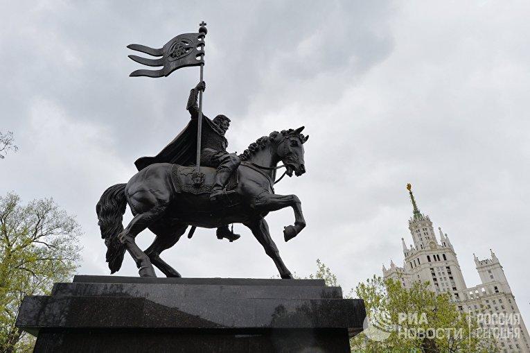 Благоверный князь Дими́трий Донской