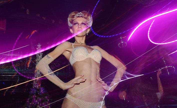 """Nightout Party с участием конкурсанток """"Мисс Вселенная"""""""