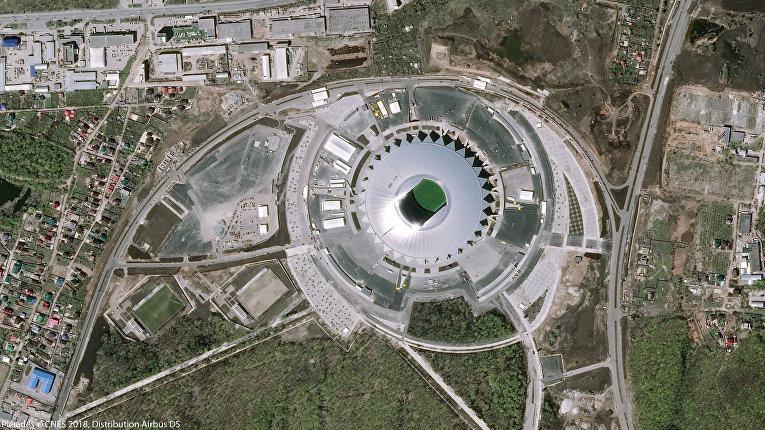 Стадион «Самара»
