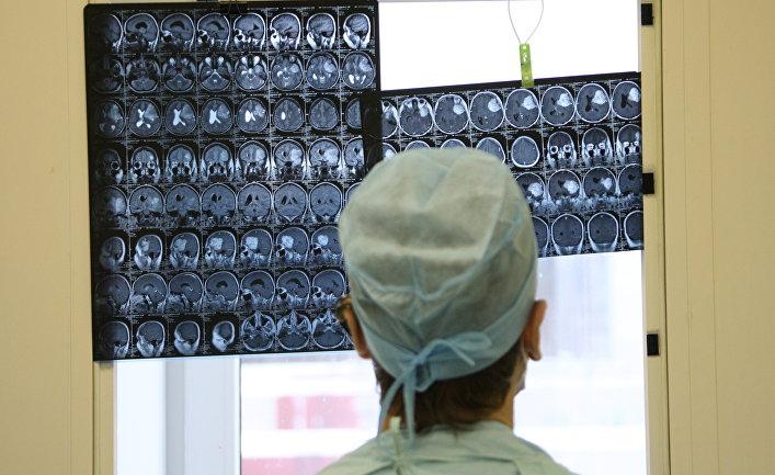 Нейро-хирургическая служба