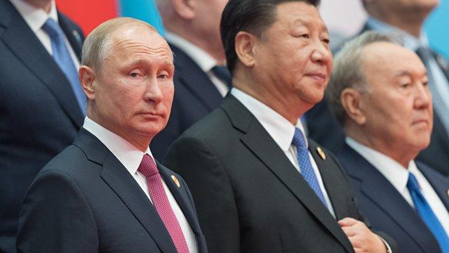 Global Times (Китай): Москва и Пекин подтверждают прочность связей перед саммитом в Женеве