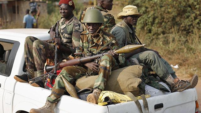 Financial Times (Великобритания): войска Центральноафриканской Республики с помощью России отражают атаки повстанцев