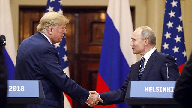 Читатели Дейли мейл о совете Трампа Байдену не заснуть на встрече с Путиным: Джо  настоящий президент. И нагнет Путина