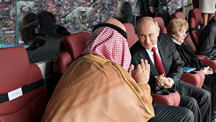 Wall Street Journal (США): Россия играет мускулами на Ближнем Востоке