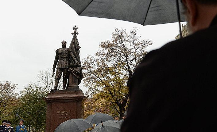 Царь Николай II - Страница 6 242823025