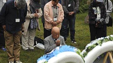 Состоялся первый в истории авиарейс из Японии на Курильские острова