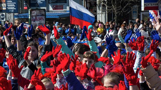 Дневник (Болгария): Страсбургский суд частично удовлетворил иск Украины против России по Крыму
