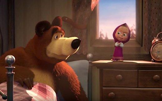 Три худших и три лучших российских мультфильма
