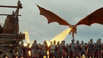 Опубликован тизер «кровавого» сезона «Игры престолов»