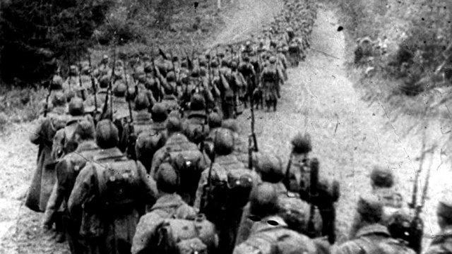 Myśl Polska (Польша): сейчас не август 1939...