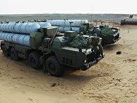 Зенитно-ракетный комплекс С-300