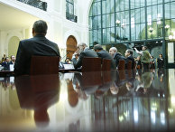 Инвестиционный форум РБТП RussiaTALK