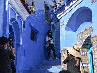 Страны мира. Марокко