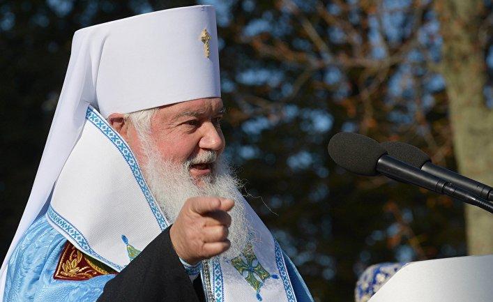 Предстоятель Украинской Автокефальной Православной Церкви, митрополит Киевский и всея Украины Макарий