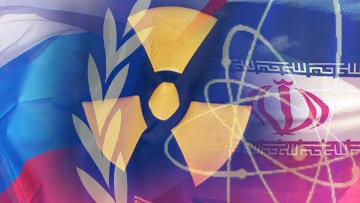 россия иран уран магатэ