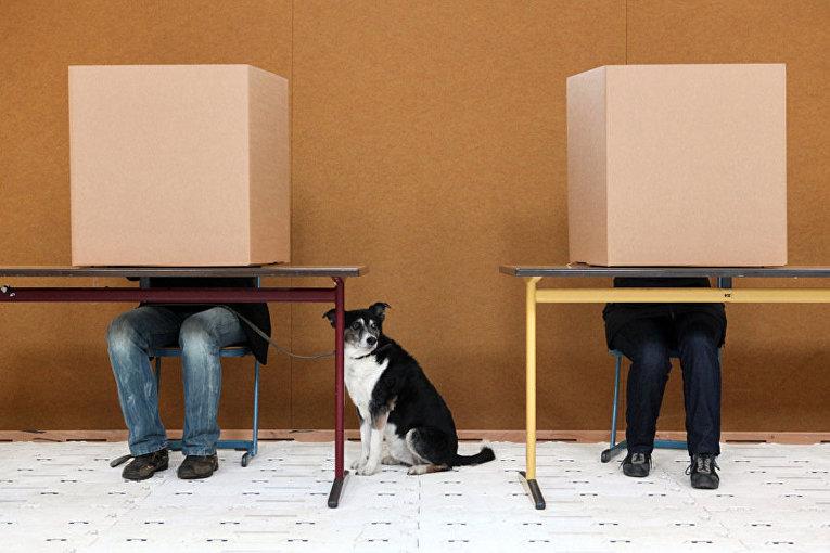 В 2012 году президентские выборы пройдут в двух десятках стран