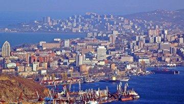 Владивосток готовится к форуму АТЭС-2012