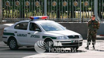 В Грузии задержаны 20 человек, подозреваемых в шпионаже в пользу России
