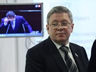 Александр Торшин