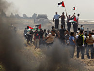 Палестина. Сектор газа