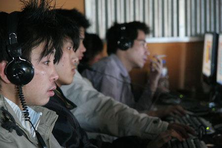 хакеры китай