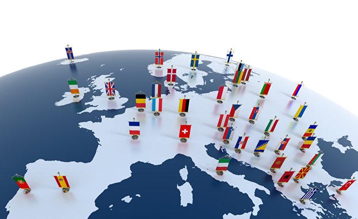 Эссе мой день европы 2034