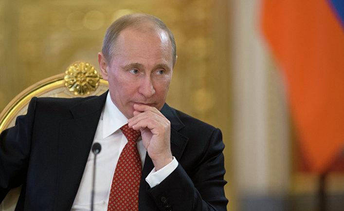 Встреча лидеров ОДКБ в Кремле