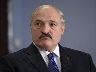 """Встреча Д.Медведева и А.Лукашенко в подмосковной резиденции """"Горки"""""""