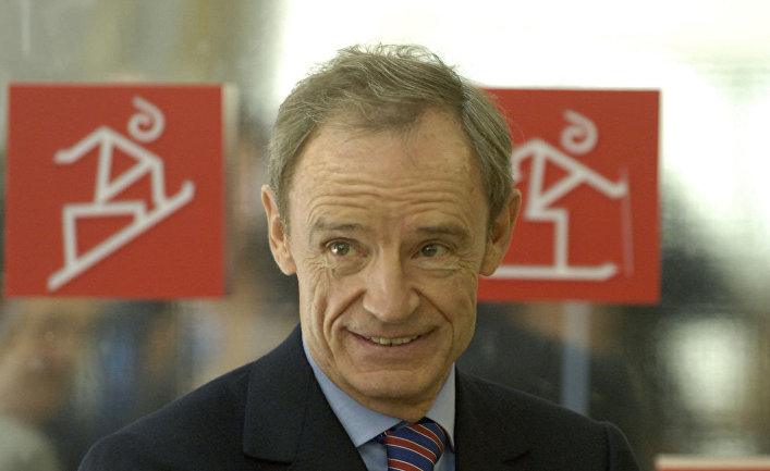 Жан Клод Килли