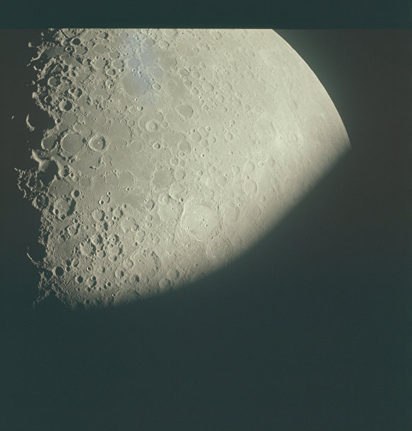 Миссия «Аполлона-15»