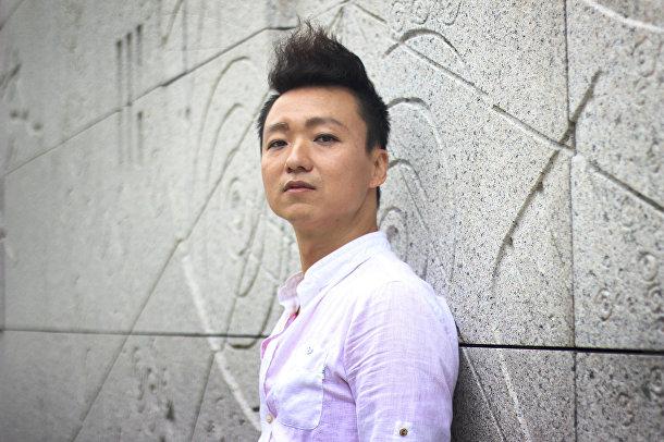 ЛГБТ в Сеуле: Пак Ё Ун Чэ