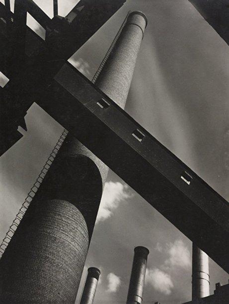 Ноэль Григгс «Труба», около 1934 года