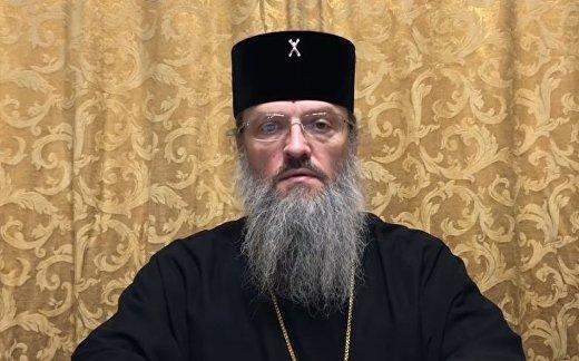 Митрополит Лука: Порошенко — гонитель церкви