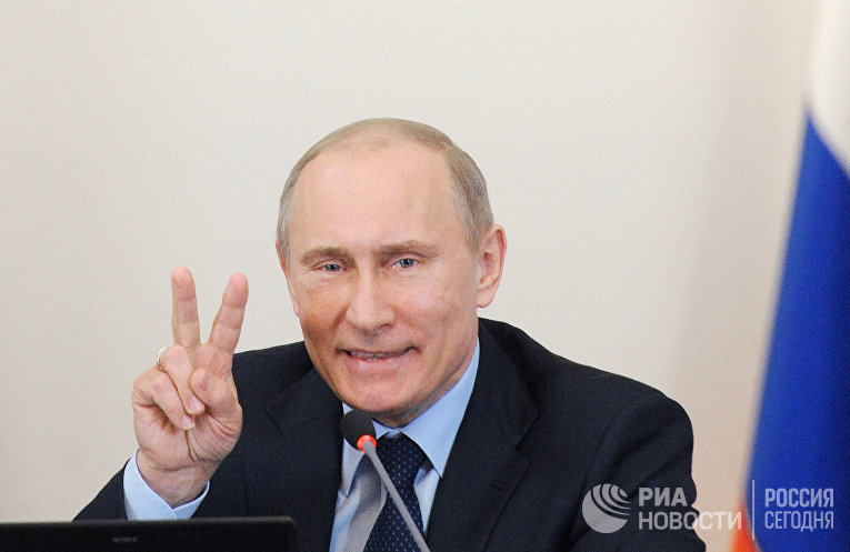 Заседание Коллегии Министерства финансов РФ