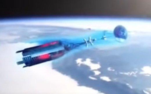 Диковинные «межзвездные миссии» России