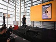 """Презентация """"Яндекс.Телефона"""""""