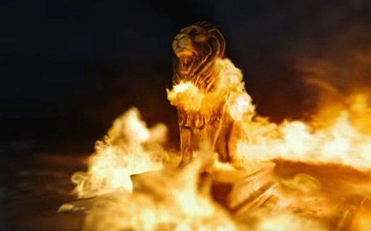 «Иры престолов»: сойдутся лед и пламя