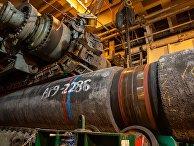 Трубы для «Северного потка - 2»