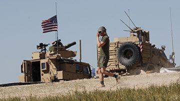 Ash-Sharq Al-Awsat (Саудовская Аравия): возвращение американцев в Сирию
