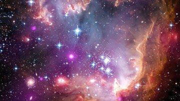 Малые галактики