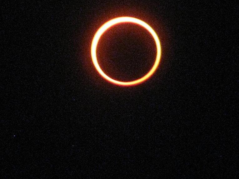 «Огненное кольцо»