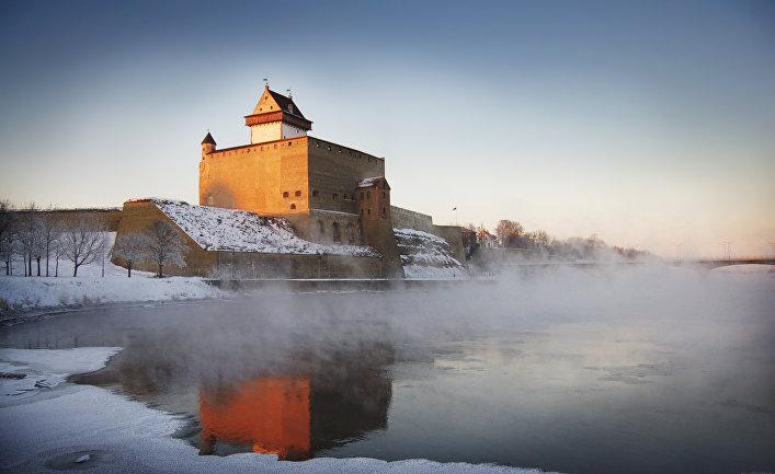 Замок Германа, Нарва, Эстония