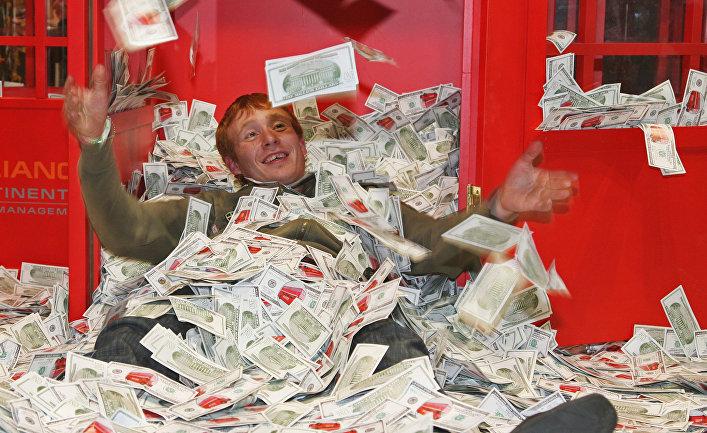 На крупнейшей в мире выставке роскоши Millionaire Fair