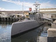Американский беспилотный корабль «Морской охотник»