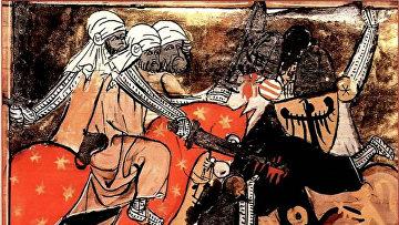Крестовые походы