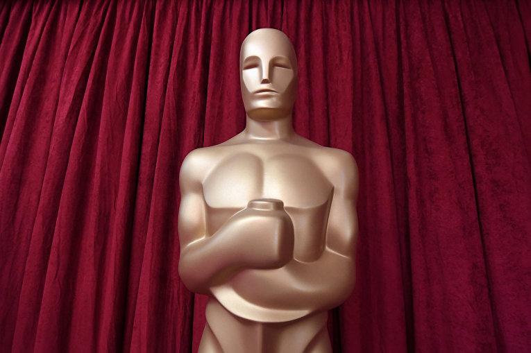 Подготовка к 91-й ежегодной премии «Оскар»