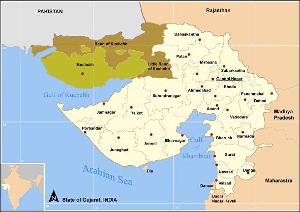 Вторая индо-пакистанская война